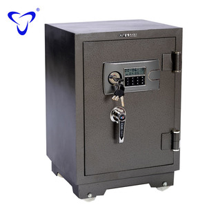 Smart Deposit Safe Boxes Electronic Heavy Fireproof Safes Eagle Safe Boxes