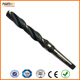 Fully Milled Morse HSS Taper Shank Drill Bit for Metal Drilling