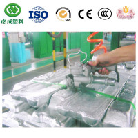 Widely used 1207 plastic strap from shanghai bicheng