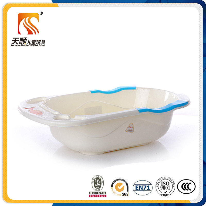 Factory wholesale baby bathtub price cheap baby bath tub for infants / toddler
