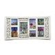 Wholesale wall hanging multi photos frame family wall frame