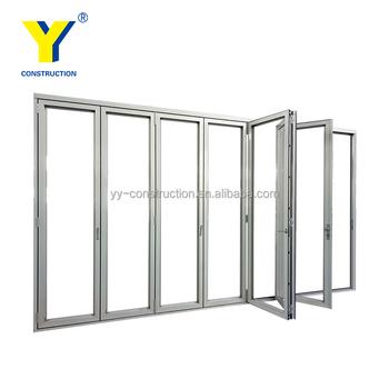Glass Garage Door Prices Exterior Accordion Doors Buy Garage