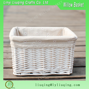 small white wicker baskets baby gift baskets easter wicker baskets