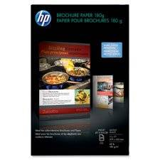"Brochure Paper,Inkjet,GE 98,11""""x17"""",150 Sh/PK,Glossy/White, Sold as 1 Package"