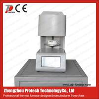 1600c lab dental vacuum porcelain furnace used for Dental Equipment Sale