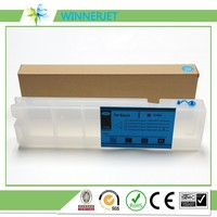 Wholesales Empty Printer Refillable Refill Ink Cartridge For Epson F6270 F7270 F9200 F9270