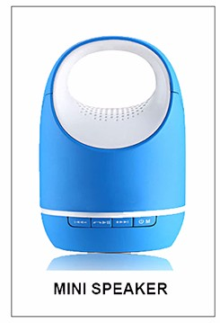 Boca angel music falante multifuncional mini speaker digital