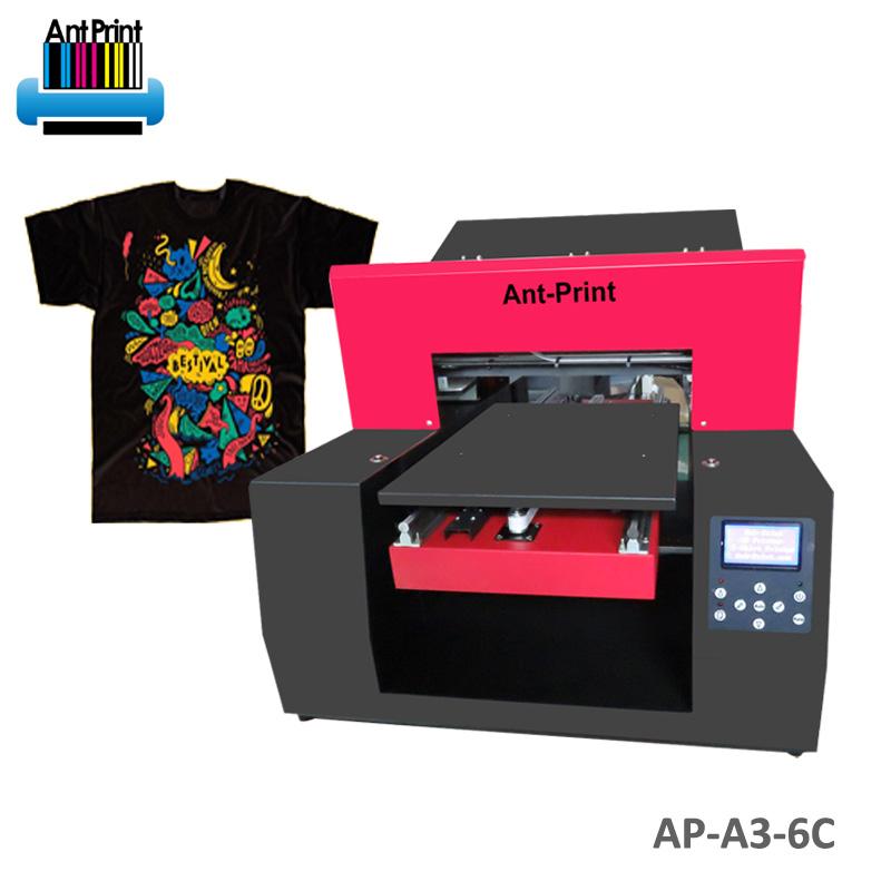 Ant Print Digital Printing On T Shirts Direct To Garment T Jet Printer  Prices - Buy Digital Printing On T Shirts,Direct To Garment Printer  Prices,T