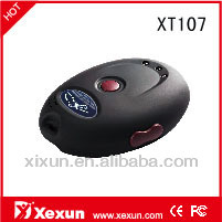 Xexun XT107 gsm car alarm system gps module tracking system