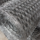 Hebei electro galvanized tree guard hexagonal wire mesh