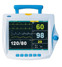 KN-601B CE cheap Multi- parameter patient monitor