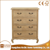 Wholesale products antique wooden tool cabinets with handle