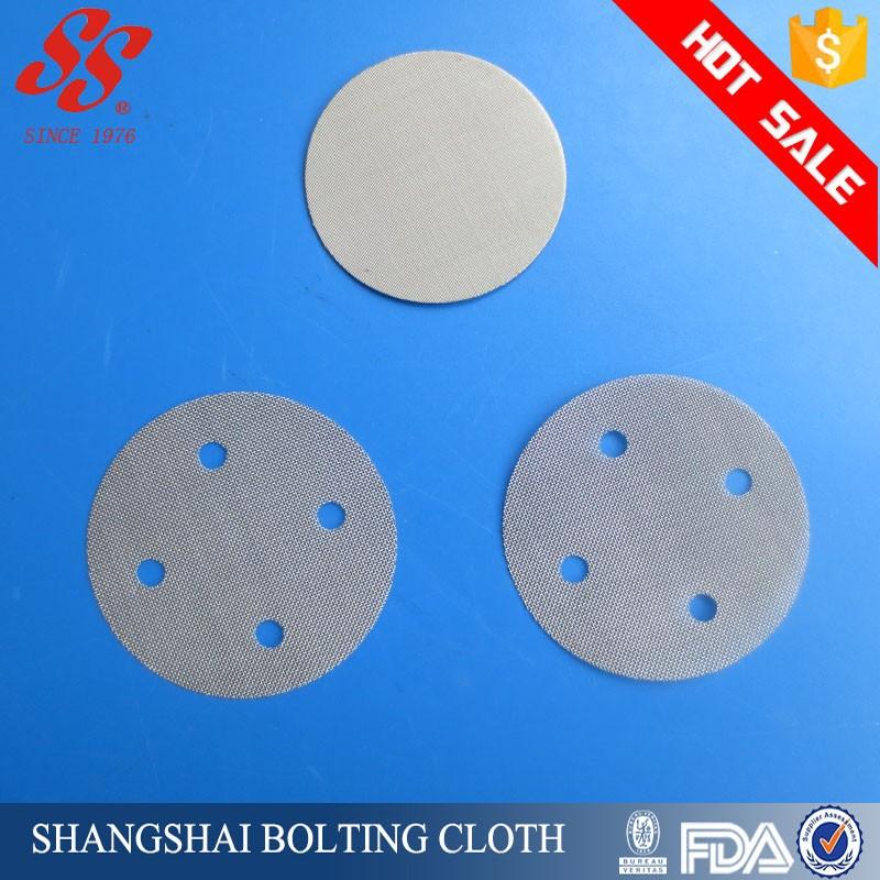 Round 304 316l Ultra Fine Metal 10 25 50 100 150 200