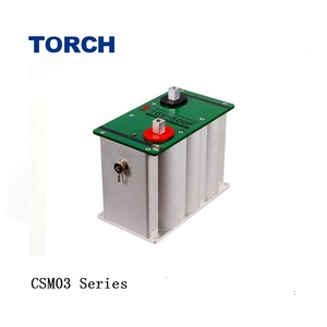 Electric Double Layer Super Capacitors CSM03 Series