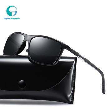 27e103eca96 New Cycling Polarized UV400 Wholesale High Quality Stylish Men's Sunglasses