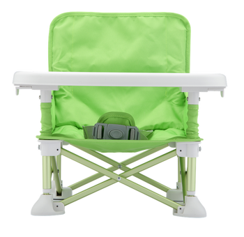 Stupendous Kids Booster Seat With Tray For Baby Folding Portable High Chair For Eating Camping Buy Travel Booster Seat With Tray Baby Seat Baby Chiar Product Beatyapartments Chair Design Images Beatyapartmentscom