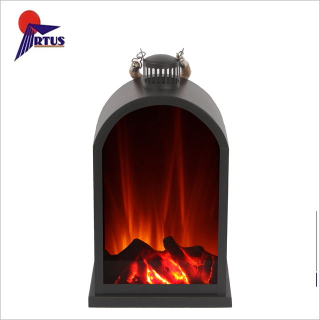 2018 New Products Metal Christmas Candle Holder Garden Party