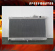 2 Row 52mm Aluminum Racing Radiator For 1990-1997 MAZDA MIATA MX5 MX-5 MX V 90-97 MT