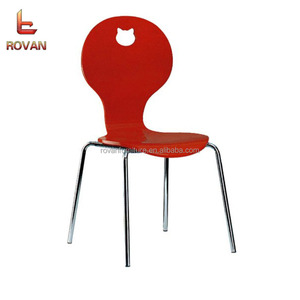 Rovan furniture wooden timber vintage metal chair pictures used restaurant table and chair