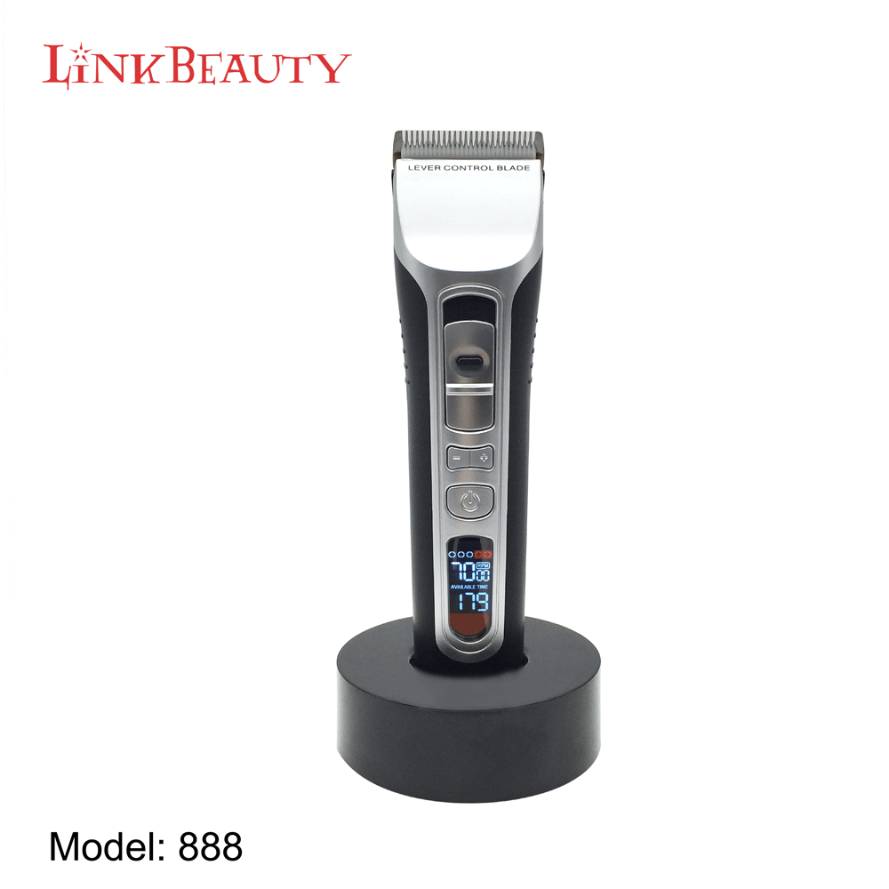 hair timmer best hair clippers rechargeable pet hair clipper