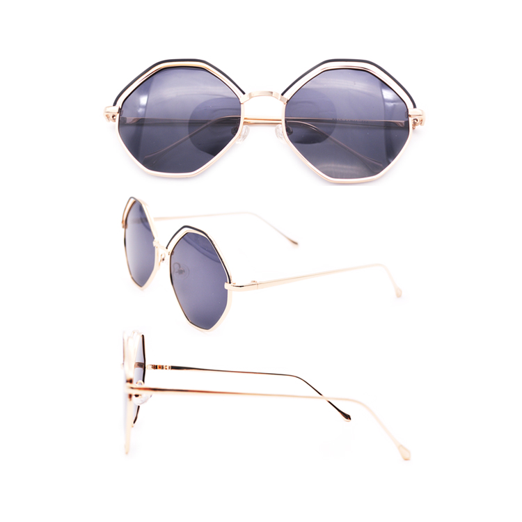Wholesale High Quality Custom Polarized Child Sunglasses Vintage