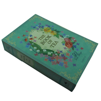 High Quality Paper Packaging Gift Box with Factory Price
