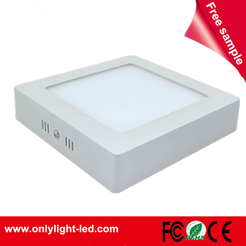 2016 new design 3year warranty 2835 smd led panel light price made in ...