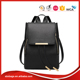 casual leather backpack shoulder bag mini bag for women&girl
