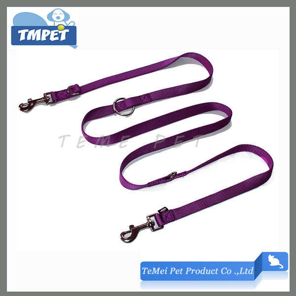 super quality customized dog leash for running