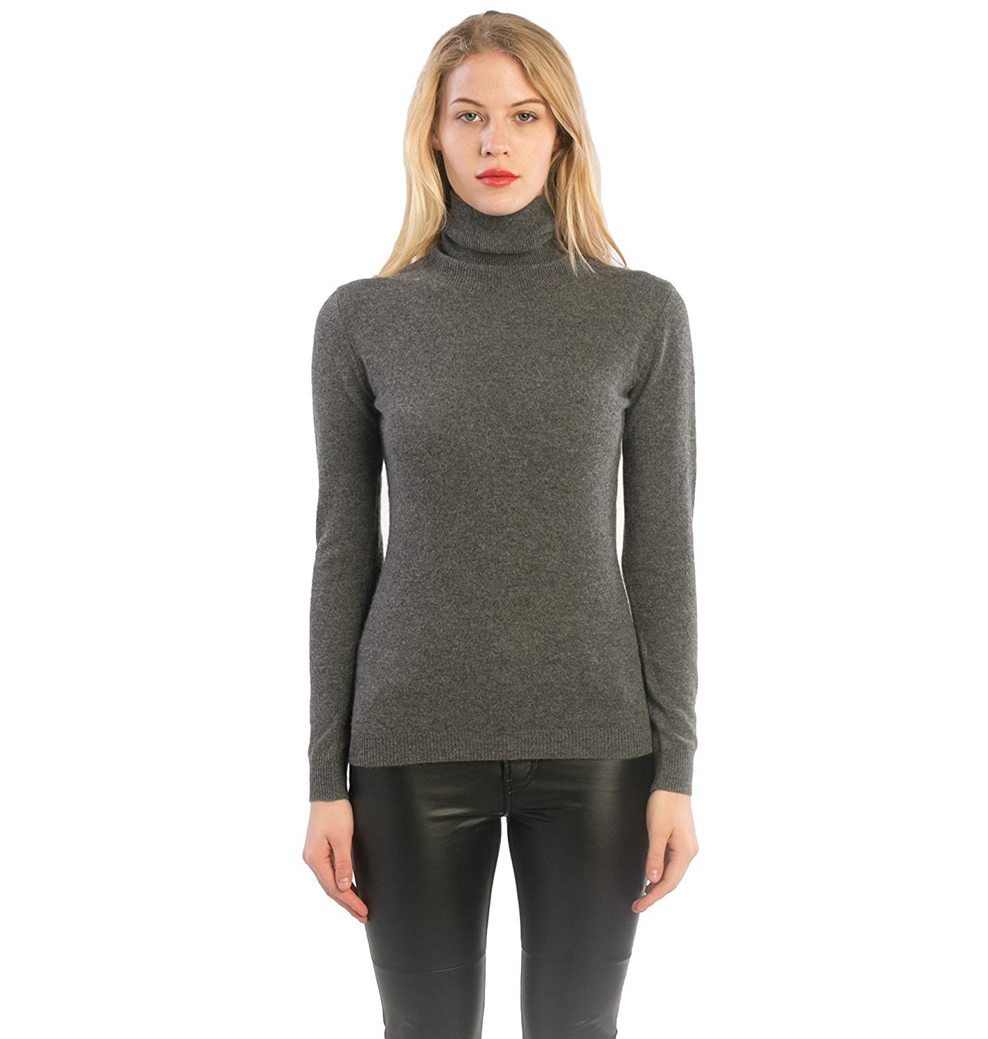 Cashmere 100 Women sweater dresses best photo