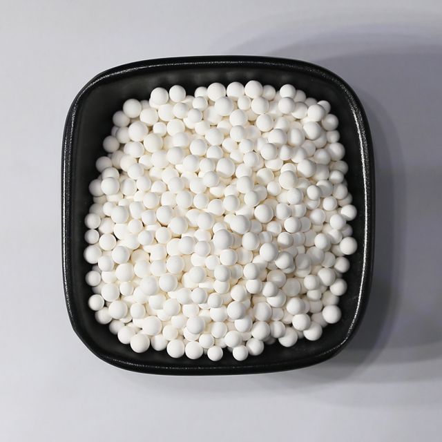 Drying Agent, Catalyst Carrier White Activated Alumina