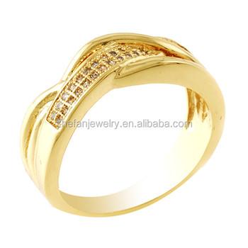 22k Gold Engagement Ring Buy 22k Gold Engagement Ring Women Ring