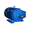 Y Series cast iron three phase electric motor 380v 90Kw