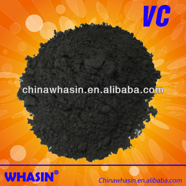 export all over the world knids of chemicals-Vanadium Carbide VC/CHV powder