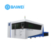 Manufacturer price 3kw IPG/Nlight/Raycus automatic quick speed fast cutting speed exchangeable worktable laser cutter machine