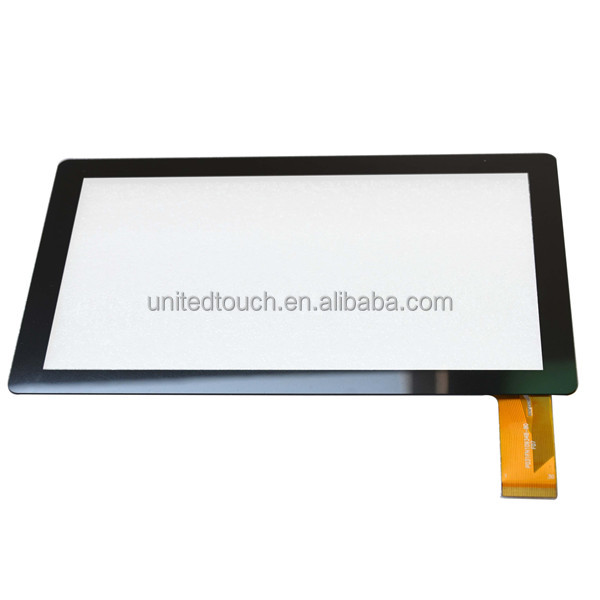 7 inch replacement touch screens for China tablet pc Q8 Q88 touch