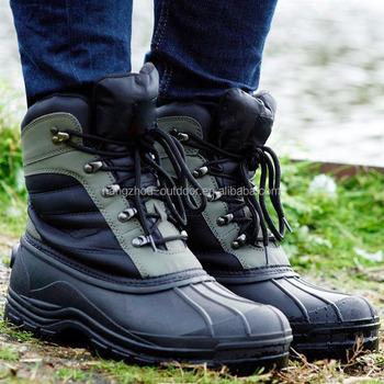 Mens Winter Waterproof Boots