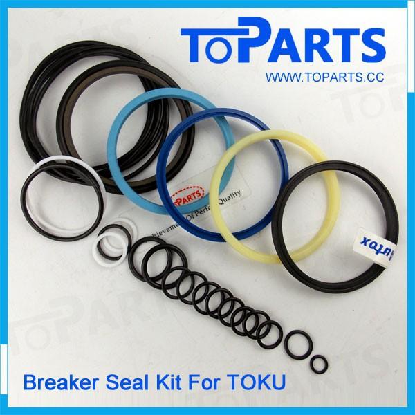 Toku Tnb-3m Hydraulic Breaker Seal Kit Tnb 3m Hydraulic Hammer ...