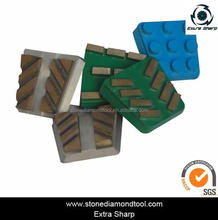 Diamond abrasive tools/ frankfurt polishing block