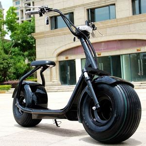 2018 new electro wind scooter 1500w fat tire electric chopper bike frame