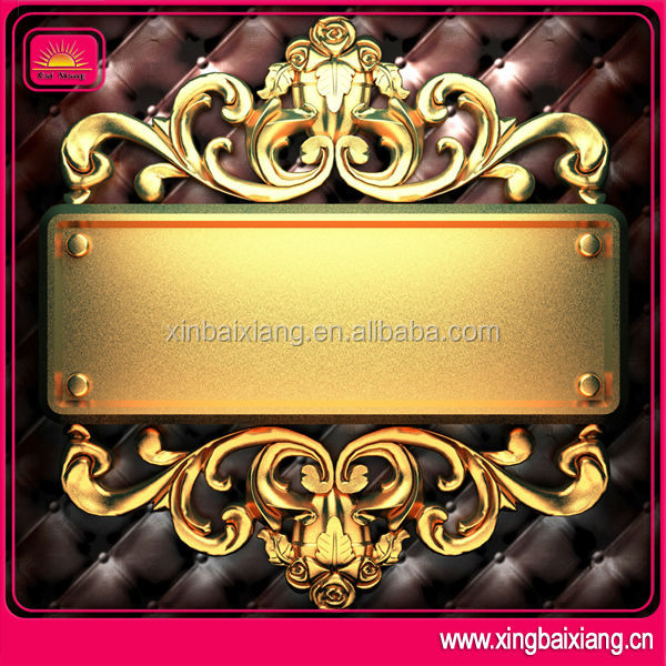 Name Plate Design For Home Name Plate Design For Home Suppliers And Manufacturers At Alibaba Com
