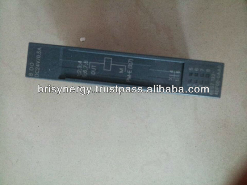 Siemens 6ES7 132 4BF00 0AA0 DIGITAL OUTPUT 6es7132 4bf00 0aa0, 6es7132 4bf00 0aa0 suppliers and manufacturers 6es7132-4bf00-0aa0 wiring diagram at bayanpartner.co