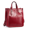 GL1347 China Factory Supplier Ladies genuine leather bags women tote handbags