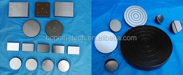 安いプラスチックブリネル硬さ試験ブロック、金属ブリネル硬度テスターデジタル