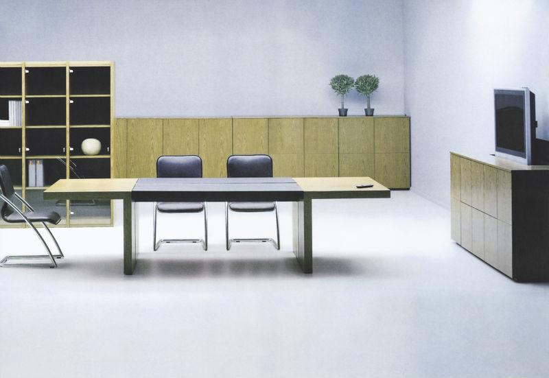 fbrica vender ms nuevo de madera clsica serie chapa moderno mobiliario de oficina mesa de