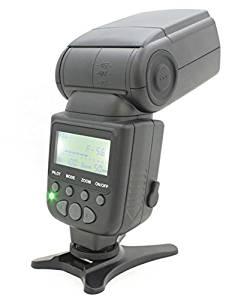 Meike MK-950 MK950 TTL Flash Speedlite For Canon EOS 5D Mark II 7D 40D 50D 60D