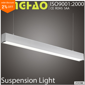 Low energy consumption variable led suspension lamp light e27