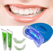 Personal Dental Care Healthy Hot & New White Light Teeth Whitening Tooth Gel Whitener Health Oral Care Toothpaste Kit
