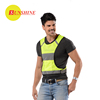 SUNSHINE EN20471 custom led safety running vest