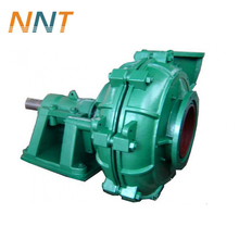 High Pressure Centrifugal Water Pump For Slurry Gold Mining Water Slurry Pump